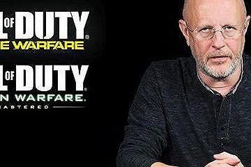 Call of Duty и недовольные дети