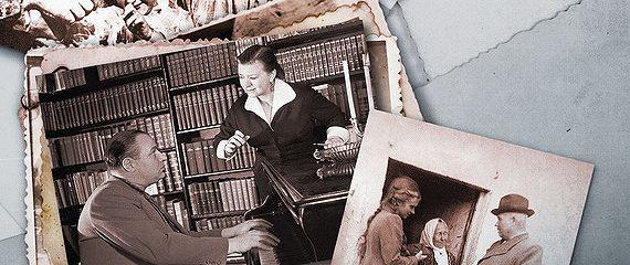 Близкие люди. Мемуары великих на фоне семьи. Горький, Вертинский, Миронов и другие