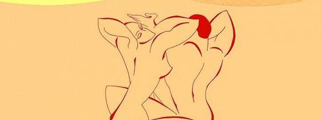 Мир сексологии