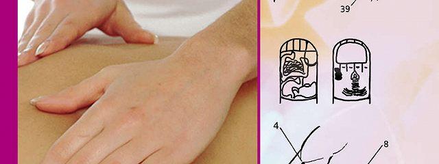 Самомассаж. Снимите боль своими руками