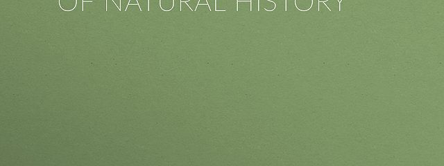 Chatterbox Stories of Natural History