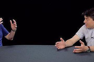 Востоковед Александр Сотниченко - беседа про ислам