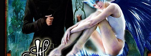 Наложница императора вампиров. Клан голубых кошек–2
