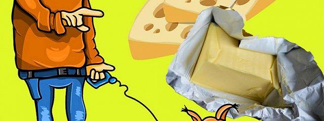 Как сыр в масле… Книга первая из серии «Байки кота Коврика»