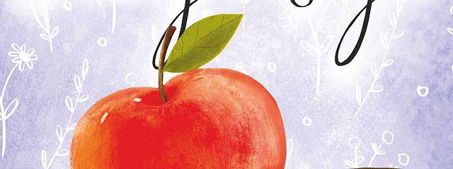 Балакуче яблуко та інші історії