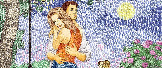 Соня и Александра