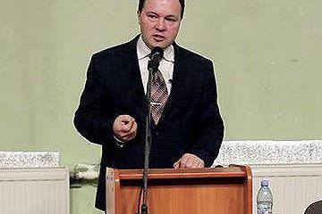 Кирилл Назаренко о матросах-балтийцах и штурме Зимнего дворца