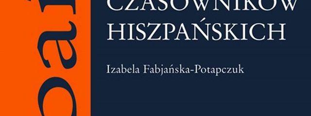 Tablice czasowników hiszpańskich