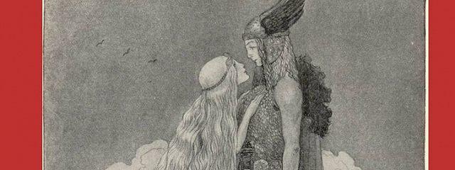 Боги Асгарда. Ожерелье Фрейи