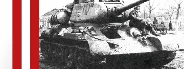 Легендарный Т-34 и его танкисты. Серия «Бессмертный полк»