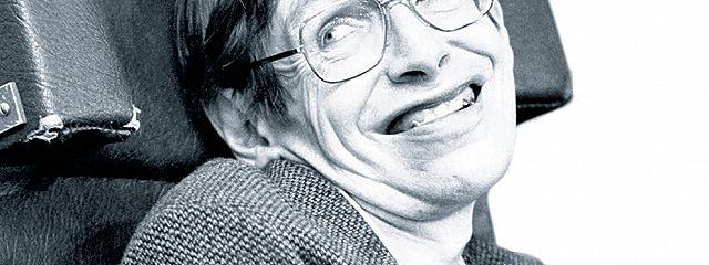 Стивен Хокинг. Непобедимый разум