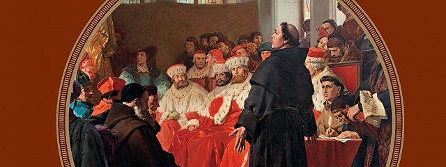 Краткая история: Реформация