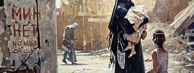 Мир на изломе истории. Хроники геополитических сражений