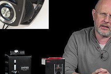 Студийное качество в кармане - тест наушников и плееров для аудиофила