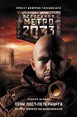Андрей Дьяков -Метро 2033. Тени Пост-Петербурга (сборник)