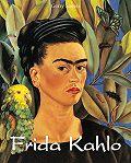 Gerry Souter - Frida Kahlo