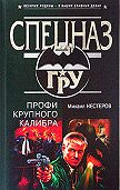 Михаил Нестеров - Профи крупного калибра
