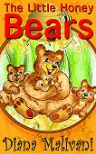 Diana Malivani - The Little Honey Bears