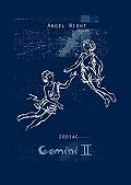 Angel Wight -Gemini. Zodiac