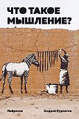 Андрей Курпатов - Что такое мышление? Наброски