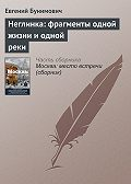 Евгений Бунимович - Неглинка: фрагменты одной жизни и одной реки