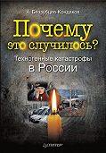 Александр Евгеньевич Беззубцев-Кондаков - Почему это случилось? Техногенные катастрофы в России