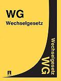 Deutschland -Wechselgesetz – WG