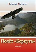Геннадий Перминов -Взлет «Беркута»
