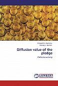 Николай Камзин, Елизавета Камзина - Diffusion value of the pledge. Collector activity