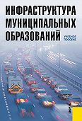 Коллектив авторов - Инфраструктура муниципальных образований