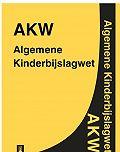 Nederland -Algemene Kinderbijslagwet – AKW