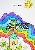 Dana Erik -Fantastic Fables. Book5
