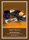 Андрей Буторин -Изгородь