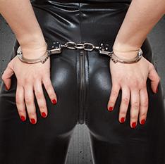 Доминирование и подчинение: эротические бестселлеры
