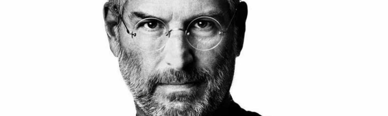 9 книг о Стиве Джобсе: популярные биографии гения