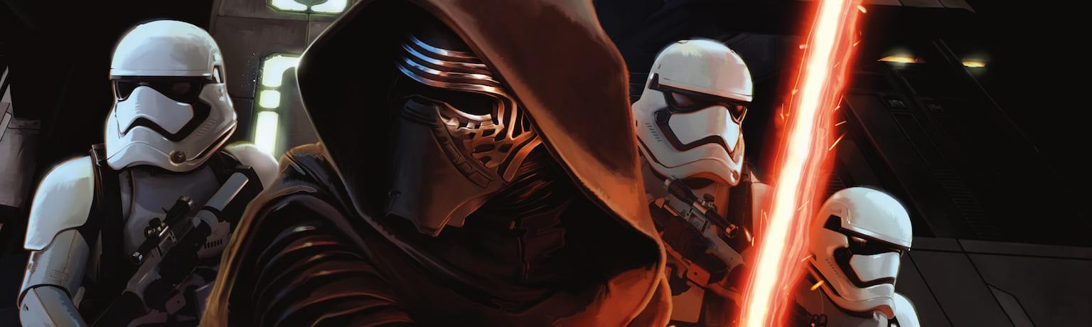 Космические оперы для фанатов Star Wars