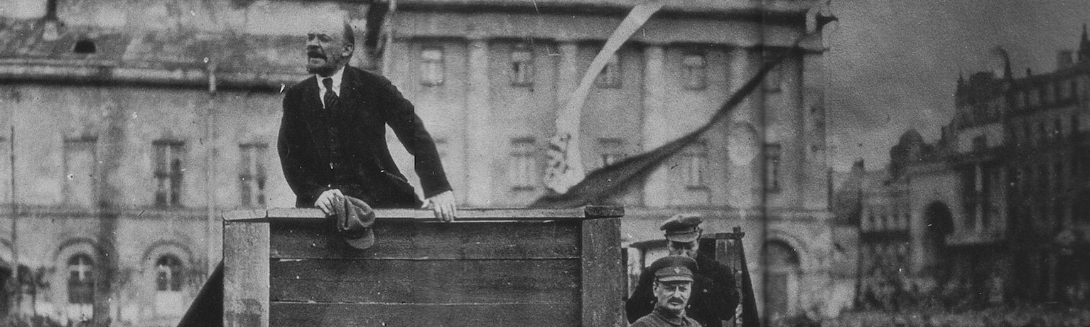 Что почитать о революции 1917 года