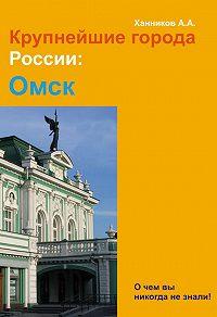 Александр Ханников -Омск