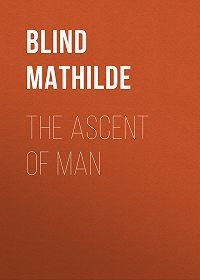 Mathilde Blind -The Ascent of Man