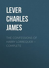 Charles Lever -The Confessions of Harry Lorrequer – Complete