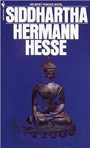 Герман Гессе -Сиддхартха (На немецком языке)