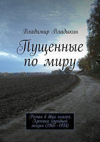 Владимир Владыкин -Пущенные помиру