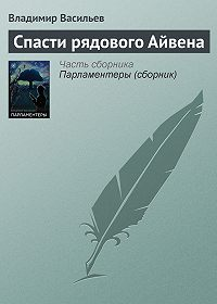 Владимир Васильев - Спасти рядового Айвена