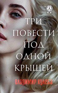Владимир Кулеба -Три повести под одной крышей