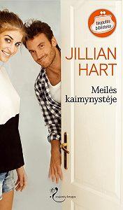 Jillian Hart -Meilės kaimynystėje