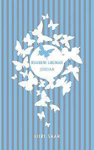 Kiiri Saar -Ruubeni liblikad: Jordan