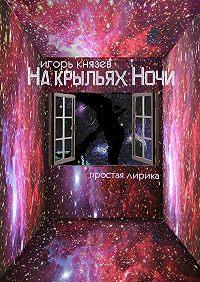 Игорь Князев -Накрыльяхночи. Простая лирика