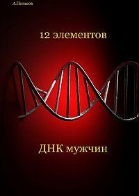Андрей Потапов -12 элементов ДНК мужчин. Об этом надо знать каждой женщине