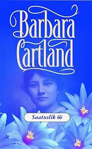 Barbara Cartland -Saatuslik öö