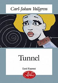 Carl-Johan Vallgren -Tunnel
